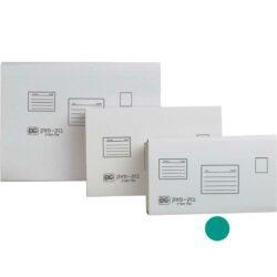 אריזות קרטון בוק - פאק למשלוח ספרים בדואר 155X225 מ״מ