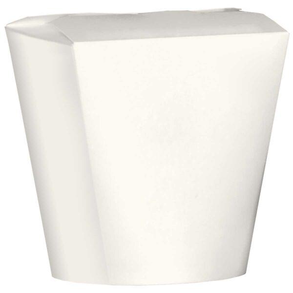 מארז צ׳יינה פאק לבן 1 ליטר - K3 - 32oz