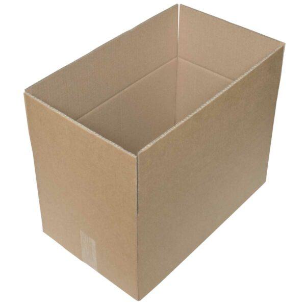 קופסאות קרטון דו גלי 500X300X250 מ״מ
