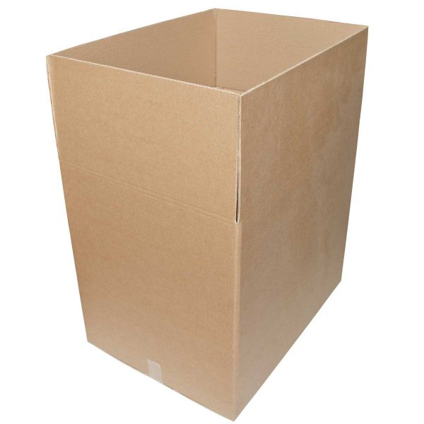 קופסאות קרטון דו גלי 710X520X600 מ״מ