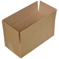 קופסאות קרטון חד גלי 365X180X145 מ״מ