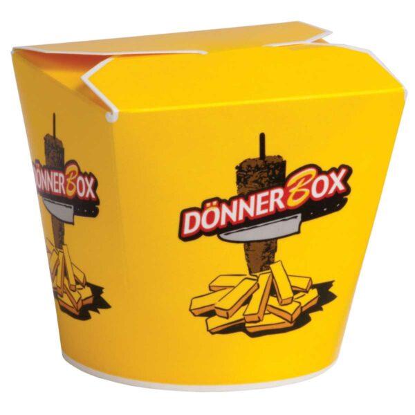 Die Döner Box