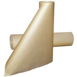 גליל נייר חום 200X1 מטר