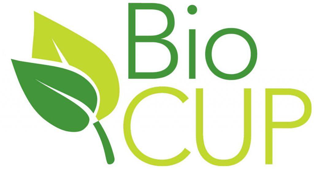כוסות מתכלות BioCUP - חד פעמי מתכלה