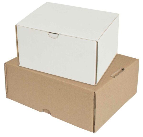 קופסאות קרטון ממבלט