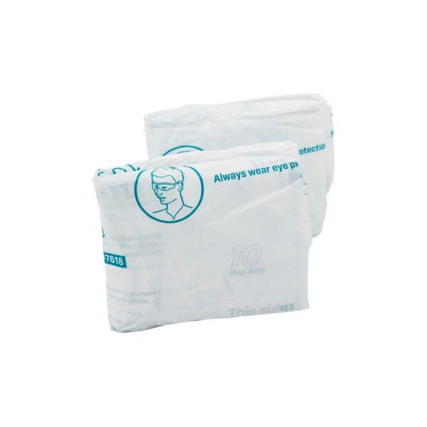 קוויק 10-Instapak Quick RT פוליאוריטן מוקצף בשקיות 38X46 ס״מ