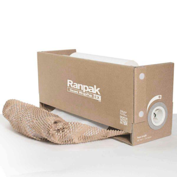 דיספנסר לאריזה בנייר Geami Ex-Box Mini
