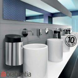 פחים ומברשות לשירותים Brabantia