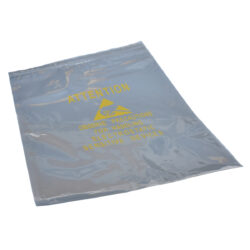 שקית שילדינג אנטי סטטי עם פס סגירה 35X45 ס״מ