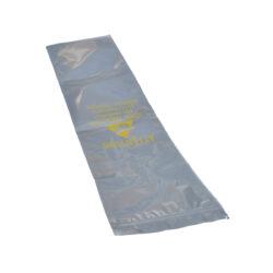 שקית שילדינג אנטי סטטי עם פס סגירה 15X60 ס״מ