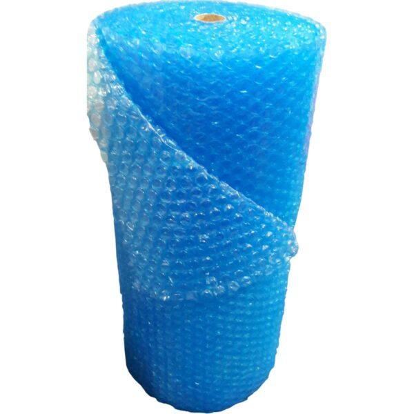 גליל ניילון בועות גדולות ג׳מבו רוחב 120 ס״מ אורך 30 מטר