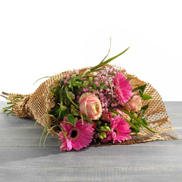 דיספנסר לאריזה בנייר קרפט Ranpak Geami WrapPak Ex-Mini Die Cut = עטיפת פרחים